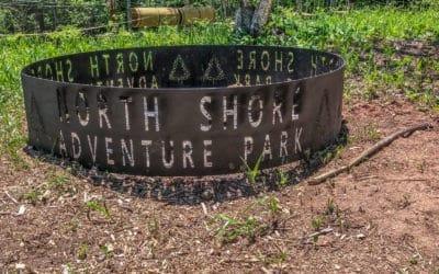 North Shore Adventure Park
