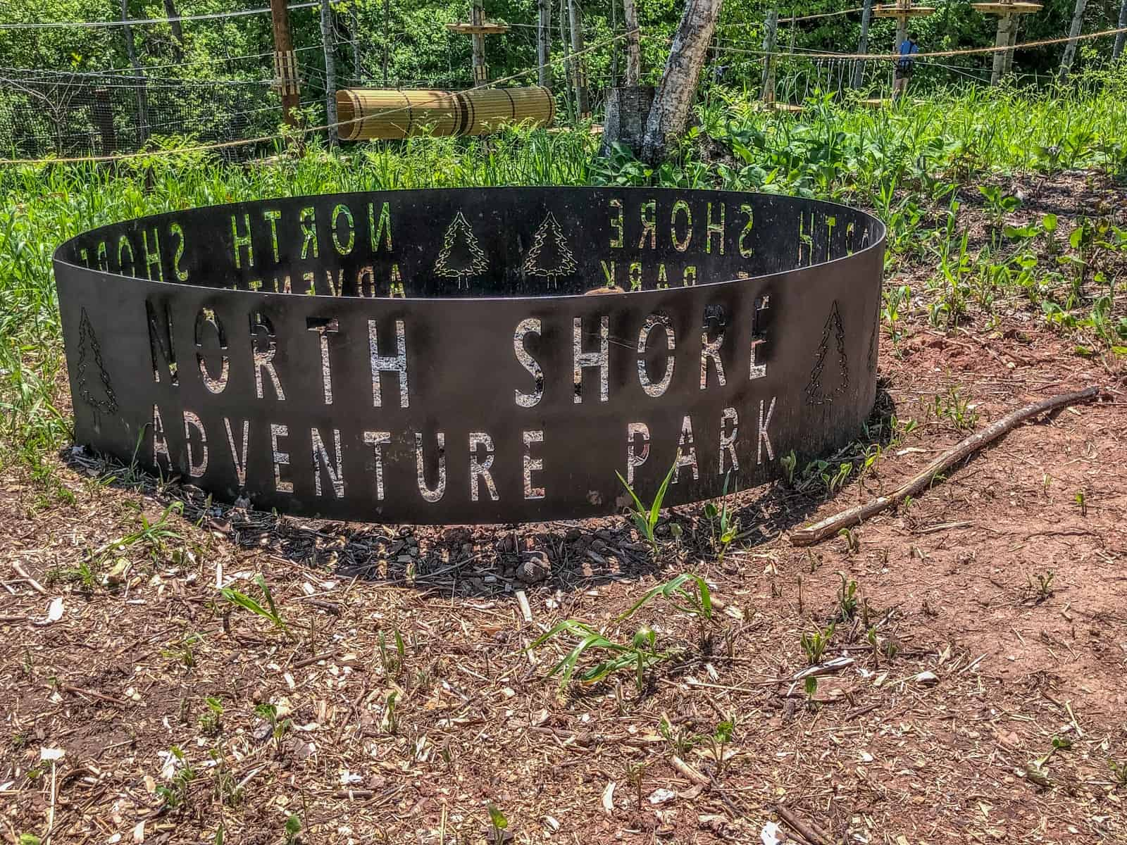 North Shore Adventure Park