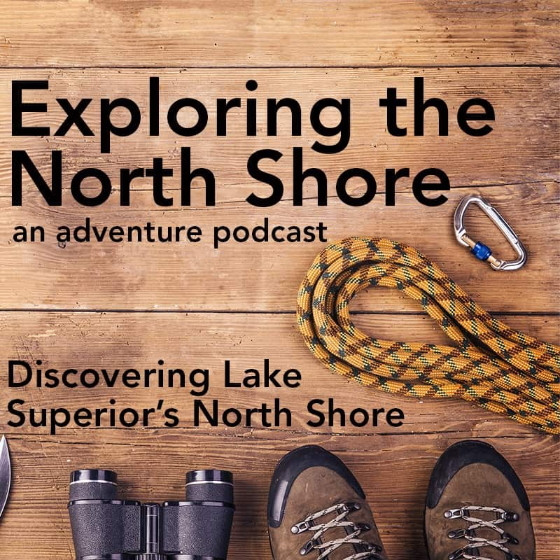 Exploring the North Shore Podcast Image