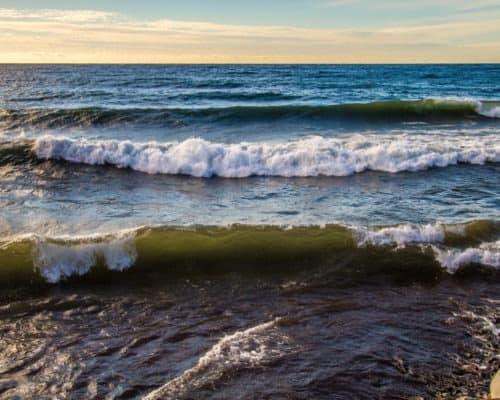 Gales of November on Lake Superior