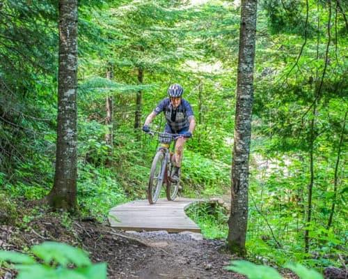 Lutsen 99er Lutsen Mountains Short Track Mike Larson