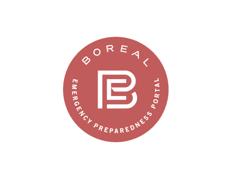 Boreal Emergency Preparedness