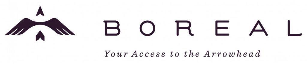 Boreal Community Media Header Logo