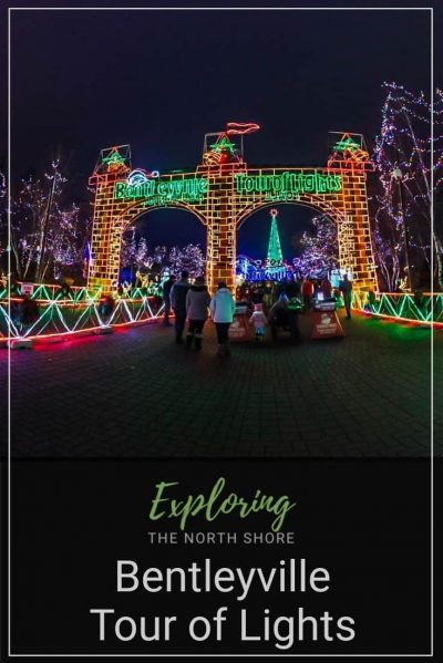 Bentleyville Tour of LIghts Duluth Pinterest Easy Pin