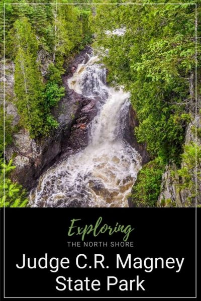 Devils Kettle Easy Pin Pinterest Image