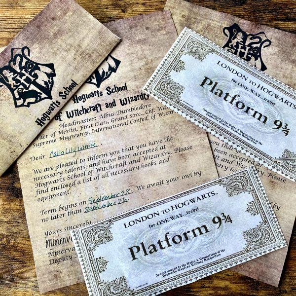 Harry Potter Grand Marias 01