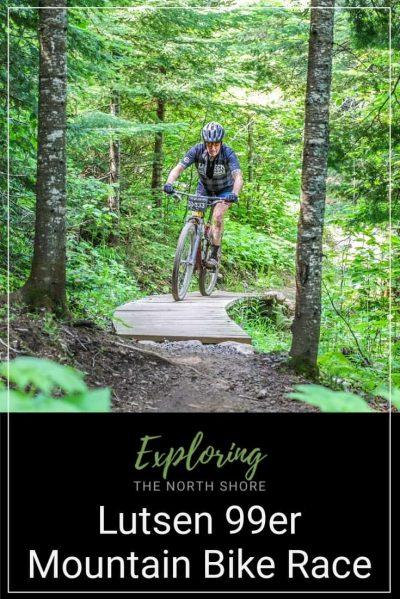 Lutsen 99er Mountain Bike Race Pinterest Easy Pin