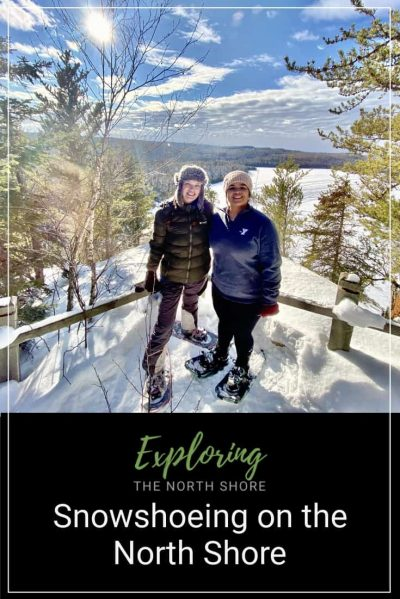 Snowshoeing Pinterest