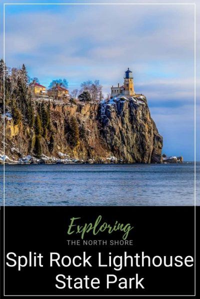 Split Rock Lighthouse State Park Pinterest Easy Pin