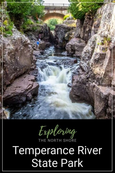 Temperance River State Park Pinterest Easy Pin